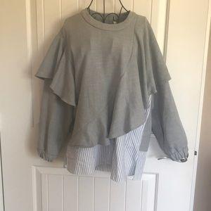 Zera shirt